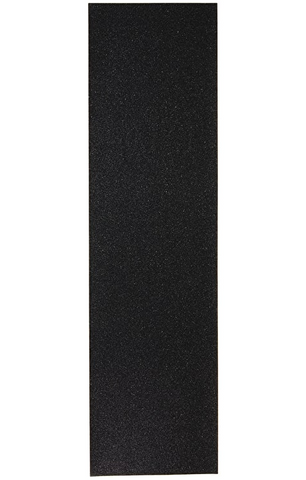 Sheet of Black Enuff Griptape