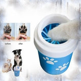 MudBuster® Silicone Dog Paw Cleaner