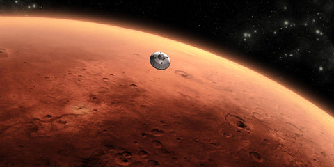 Could Humans Land on Mars by 2024?