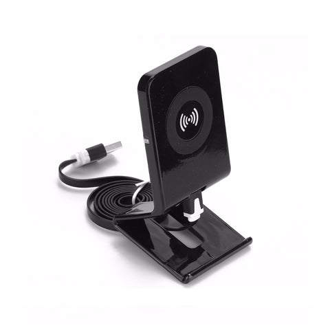 Qi Mobile Phone Wireless Charger