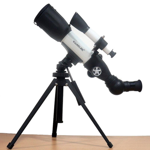 Quality Telescope 133X with Compass (400x80mm) - SpaceXcrew