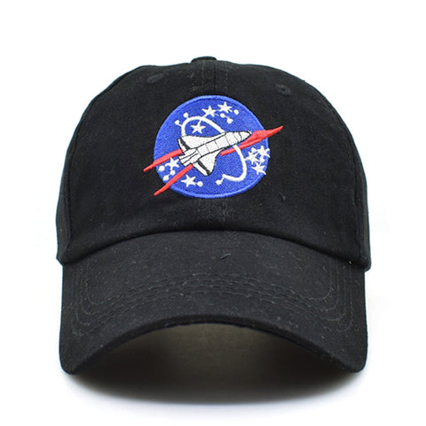 Space Fans Cap - SpaceXcrew