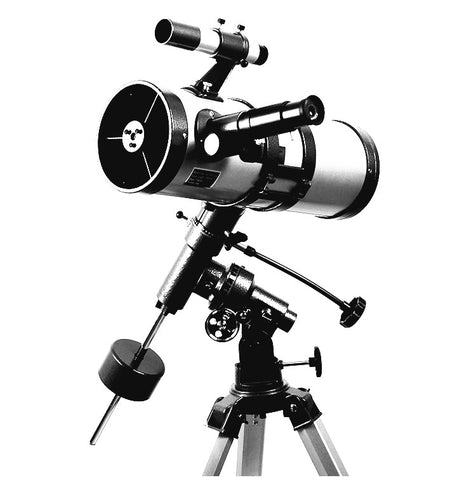 High Power 300X Astronomical Telescope (1000x114mm) - SpaceXcrew