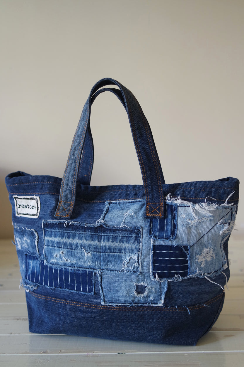 Tote Bag / Clutch