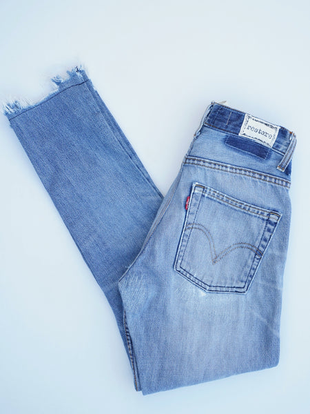 0020 Slim Fit Remade Jean