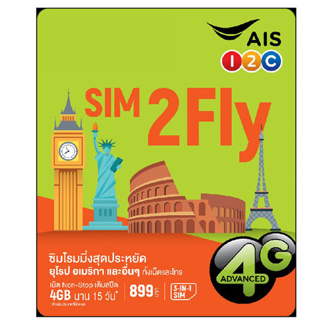 Internation data sim (72 COUNTRIES) 15 DAYS UNLIMITED INTERNET DATA
