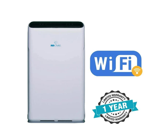 UV CARE SUPER AIR CLEANER (7-STAGE) - with wifi function UVC-SAC-01