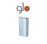 GLO Electronic Cigarette Blue