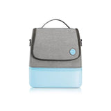 59S UVC LED EASY-CARRY STERILIZING THERMAL BAG, BLUE (P14)