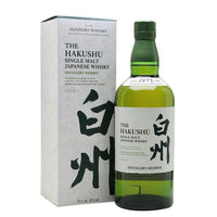 HAKUSHU SINGLE MALT (700ML)
