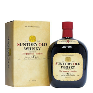 SUNTORY OLD WHISKY (700ML)