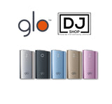 GLO Electronic Cigarette Purple