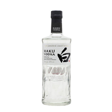 HAKU VODKA (700ml)