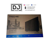 Itechie 24 inches SLIM HD