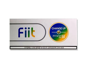 FIIT CHANGE UP HEATSTICK REAM