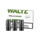 RELX LUDUO ICE - 1 BOX (3PODS)