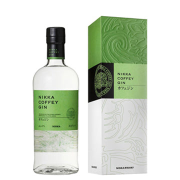 NIKKA COFFEY GIN (700ML)