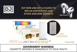 MOK PROMO BUNDLE - MINI (MOK MINI white, COO REAM Golden Hue, POWERBANK)