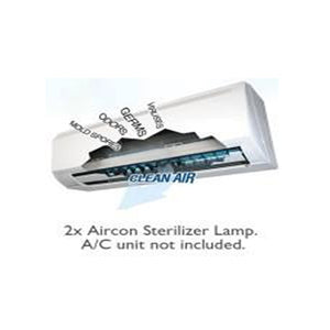UV CARE AIRCON STERILIZER FOR SPLIT AND WINDOW TYPE A/C