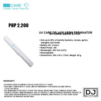UV CARE GERM STICK