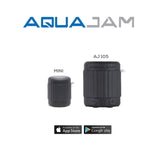 AQUAJAM AJ 105 (PAIRABLE) SPEAKERS