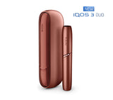 IQOS 3 DUO COPPER