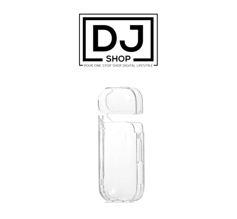 IQOS Transparent case