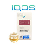 IQOS 2.4 PLUS Holder Only LIMITED EDITION Ruby Red
