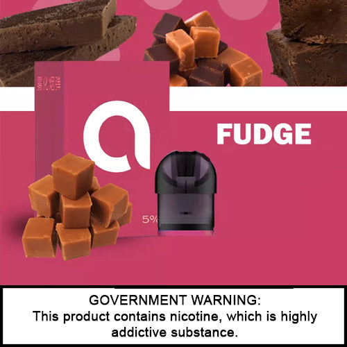 AMMO FUDGE POD