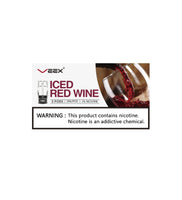 Veex Iced red wine 3in1 box