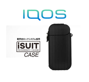 IQOS Isuit Case (Black)