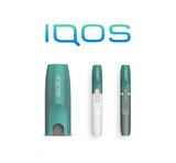 IQOS cap (Jade Green) Gloss