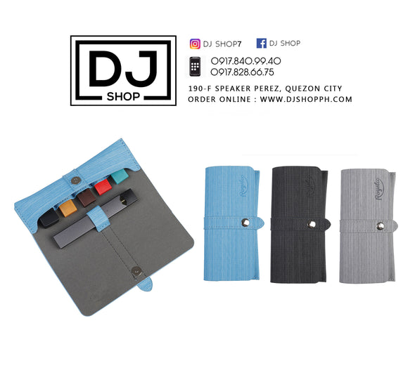 JUUL CANVAS pouch