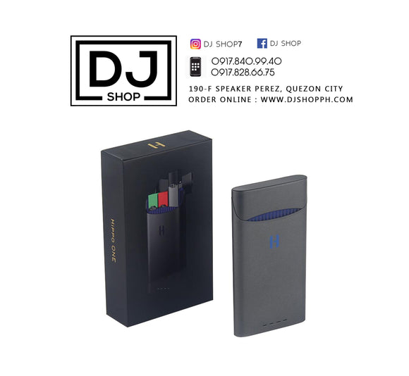 JUUL Charger box with pods 1500 mah