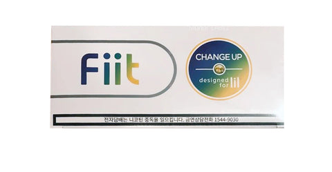 Fiit Lemon Heatstick