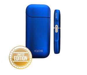 IQOS 2.4 PLUS Limited Edition (Blue)