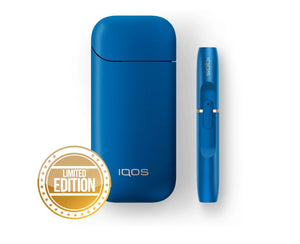 IQOS 2.4 Limited edition BLUE