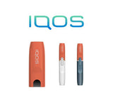 IQOS cap (Bright Orange) MATTE