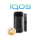 IQOS 2.4 PLUS Limited Edition (MOTOR EDITION)