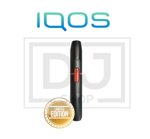 IQOS 2.4 PLUS Holder Only LIMITED EDITION Orange