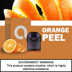 AMMO ORANGE PEEL POD