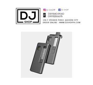 JUUL Charger box with pods