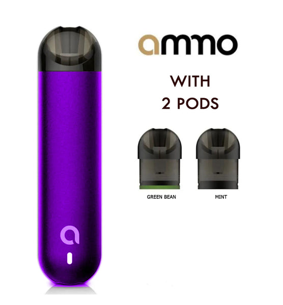 AMMO STARTER KIT - PURPLE