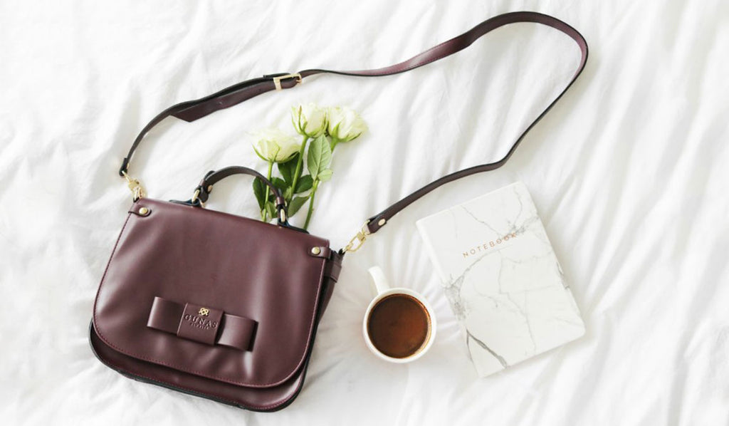 Vegan Leather Brands To Indulge In This Winter