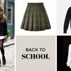 1 SKIRT- 4 STYLES FOR 2021 WINTERS