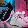 Adidas X Prada: The Street Luxury