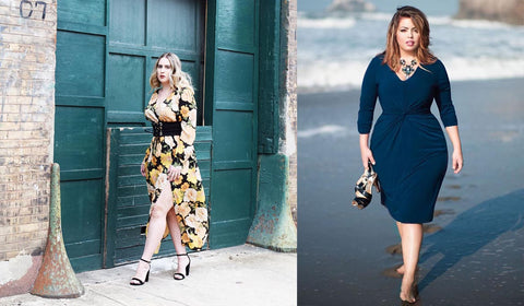 Curvy Fashion Guide