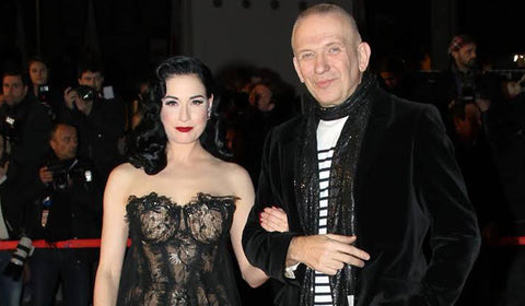 Jean Paul Gaultier: Memorable Fashion Moments