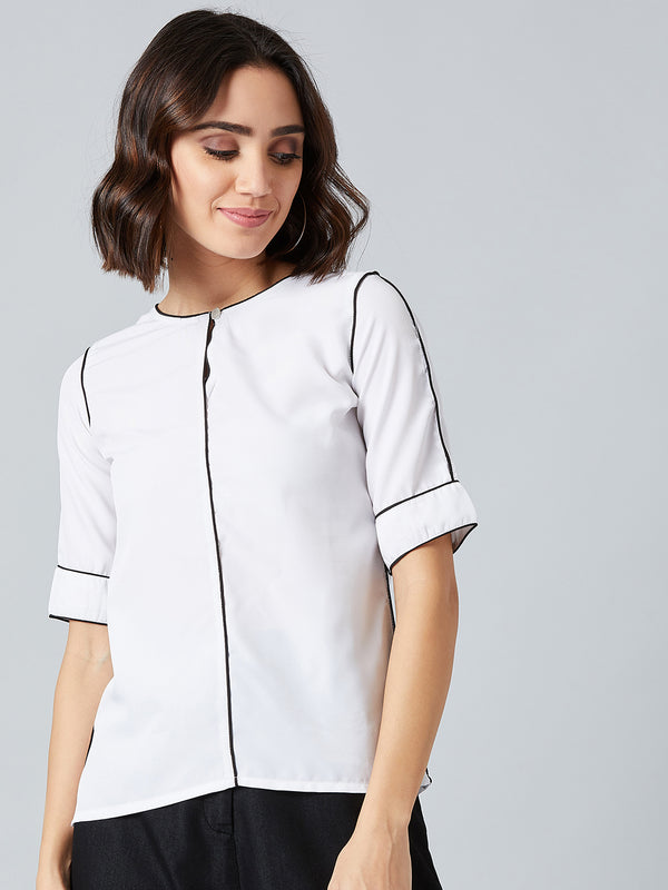 The Basic Tunes White Top