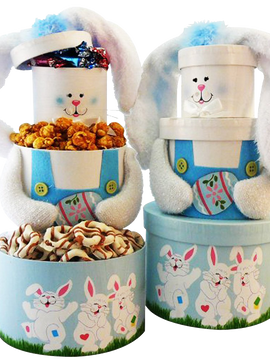 Art of Appreciation Gift Baskets Somebunny Special